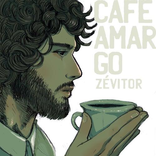 Café Amargo de ZéVitor