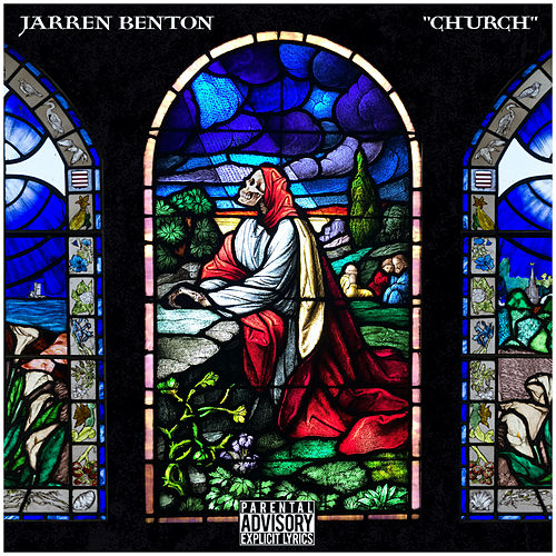 Church de Jarren Benton