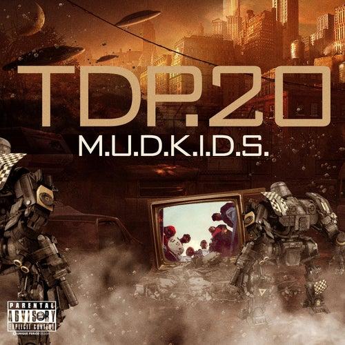 TDP.20 (Deluxe Edtion) von Mudkids
