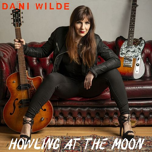 Howling at the Moon by Dani Wilde