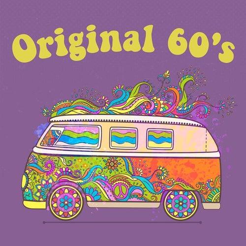 Original 60's de Various Artists