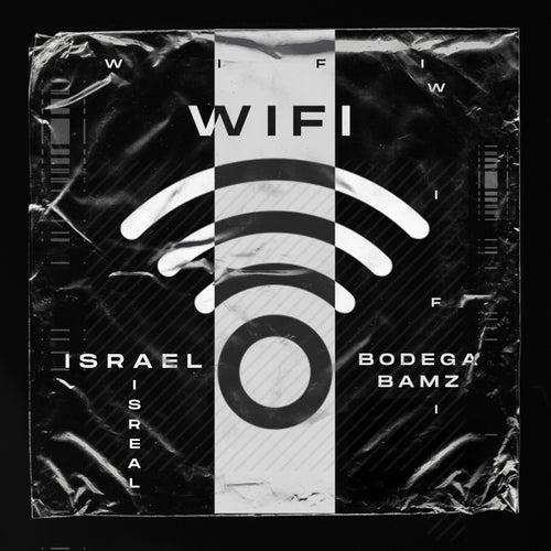 WiFi by Israel Isreal