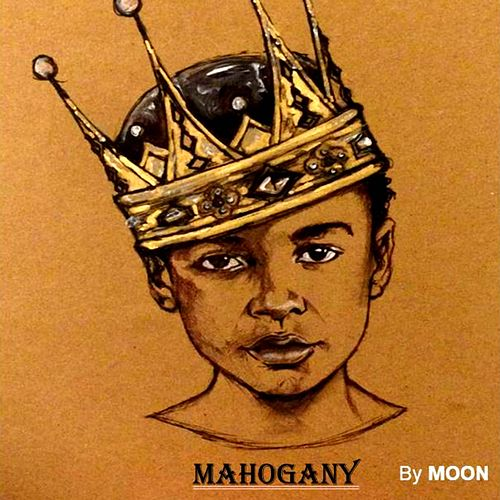 Mahogany by Moon