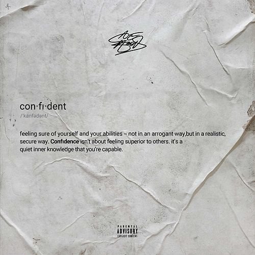 Confident by Ace Hood