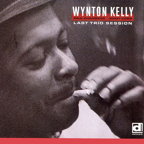 Last Trio Session de Wynton Kelly