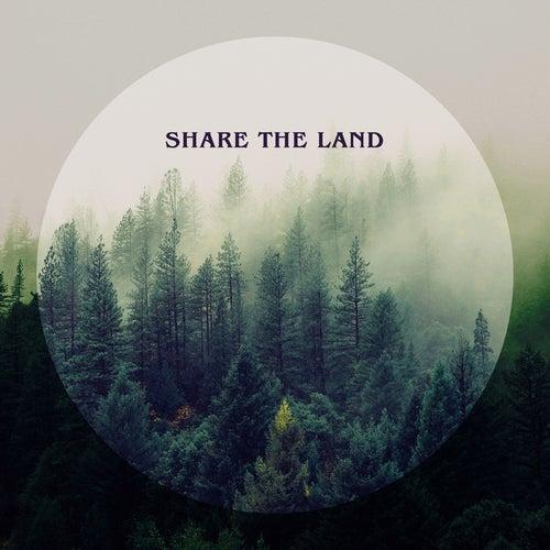 Share the Land de The Blue Elan Family