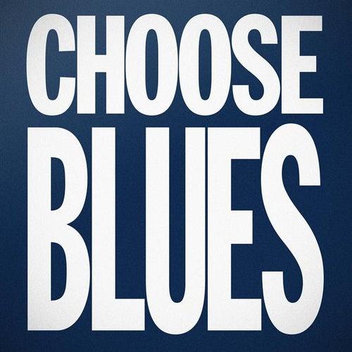 Choose Blues de Various Artists