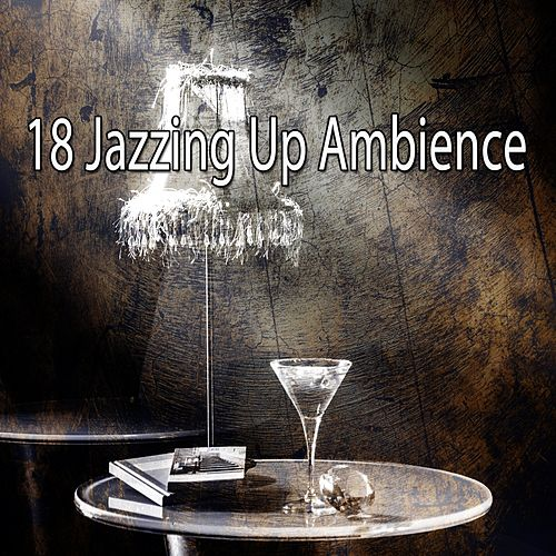 18 Jazzing up Ambience by Bossa Cafe en Ibiza