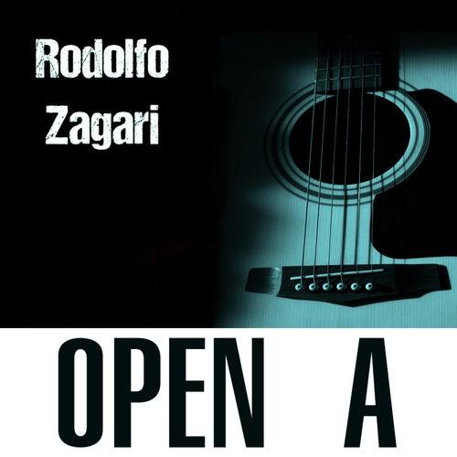Open A di Rodolfo Zagari