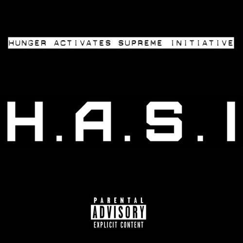 H.A.S.I (Hunger Activates Supreme Initiative) de Hasi Wuu