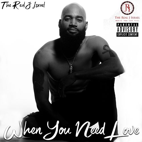 When You Need Love (Radio Edit) by The Real J Israel