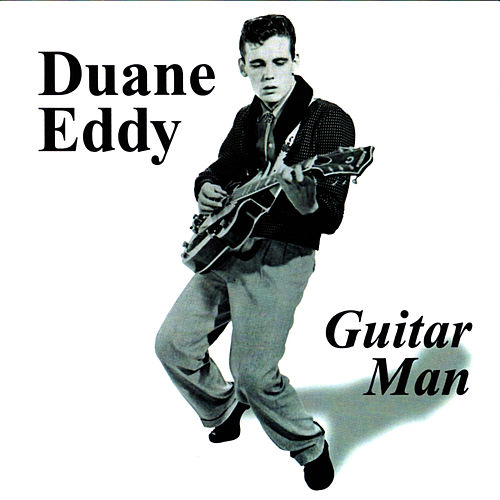 Duane Eddy von Duane Eddy