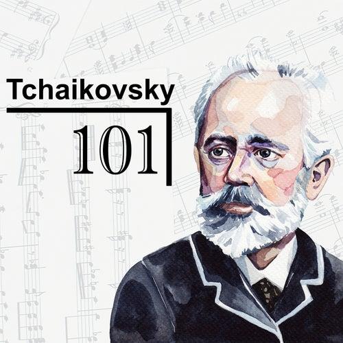 Tchaikovsky 101 de Peter Tchaikovsky