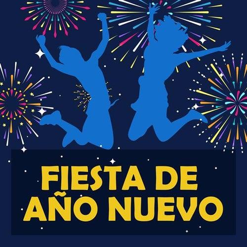 Fiesta de año nuevo de Various Artists
