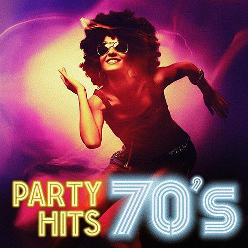 Party Hits 70´s by Various Artists