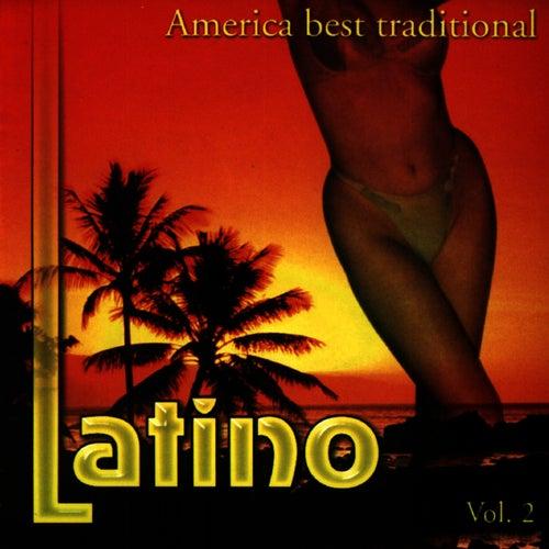 Brazil (Vengaboys Cover) [instrumental] by Los Dinamitos