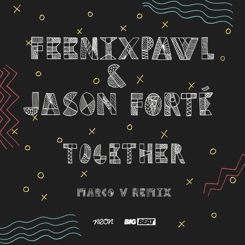 Together (Marco V Remix) by Feenixpawl