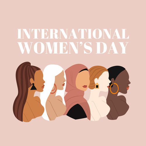 International Women's Day de Various Artists