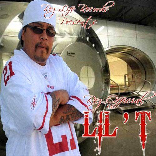 Rez Official by Lil' T