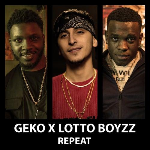 Repeat (Remix) von Geko
