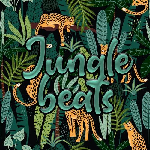 Jungle Beats de Various Artists