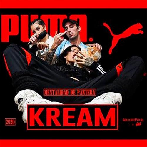 Mentalidad de Pantera by Kream