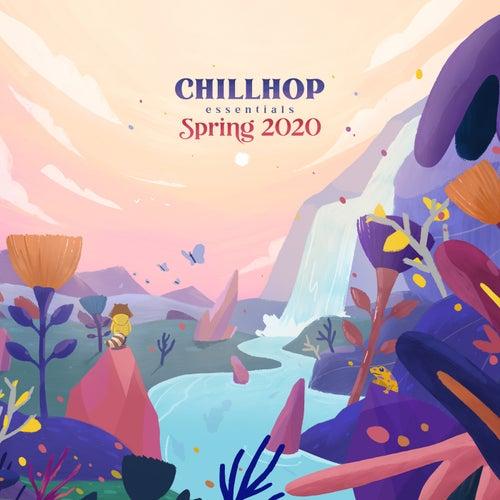 Chillhop Essentials Spring 2020 by Chillhop Music
