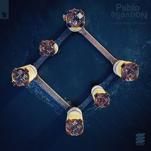Oh Would You Be There by Pablo Nouvelle