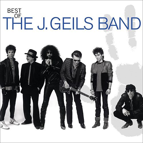 Best Of The J. Geils Band de J. Geils Band