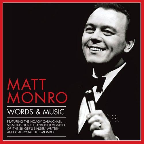 Words and Music de Matt Monro