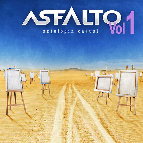 Antología Casual (Vol. 1) di Asfalto