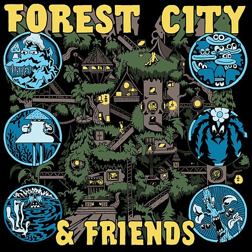 Forest City & Friends by Forest City