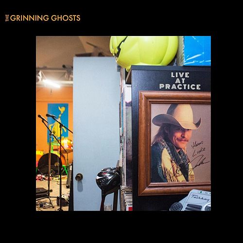 L.A.P. de The Grinning Ghosts