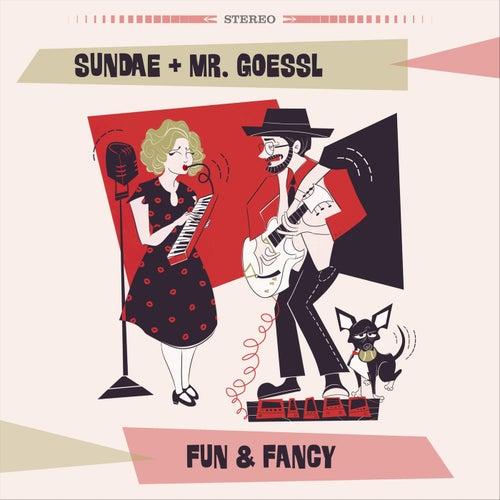 Fun & Fancy de Sundae
