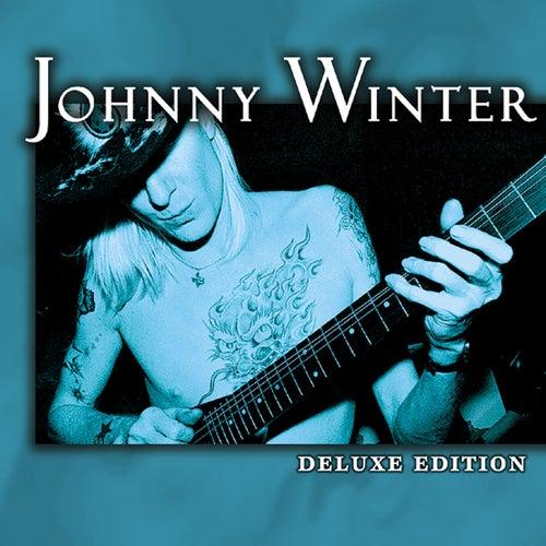 Deluxe Edition de Johnny Winter