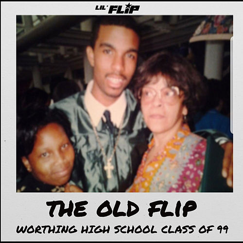 The Old Flip de Lil' Flip