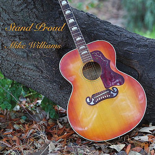 Stand Proud - Single von Mike Williams