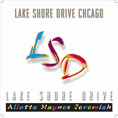 Lake Shore Drive Chicago de Aliotta Haynes Jeremiah