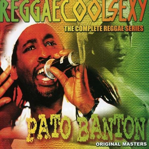 Reggae Cool Sexy, Vol. 2 de Pato Banton