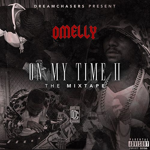 On My Time, Vol. II de Omelly