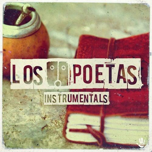 Los Poetas (Instrumentals) by Vago604