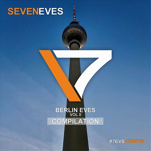 Berlin Eves, Vol. 2 by Various Artists