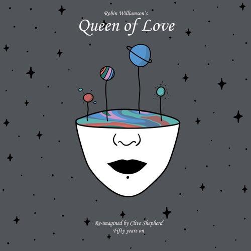Queen of Love de Clive Shepherd