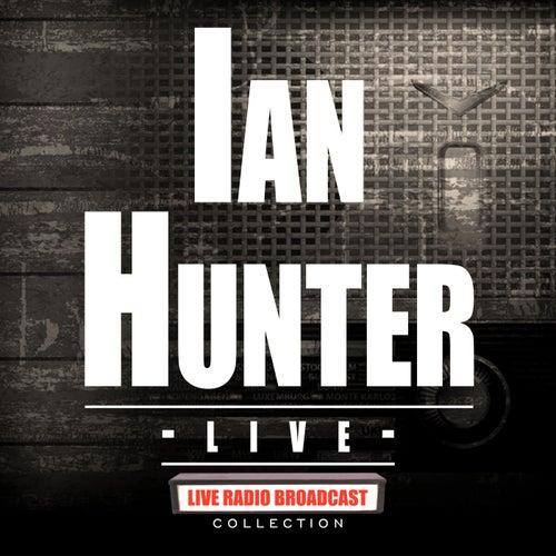 Ian Hunter Live (Live) von Ian Hunter