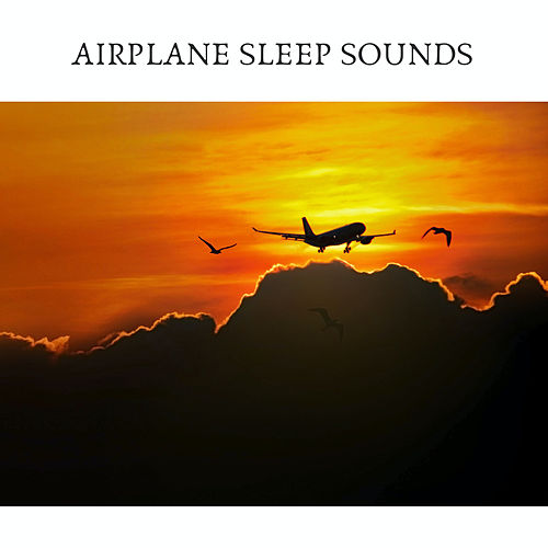Airplane Sleep Sounds by Sleep Sound Library
