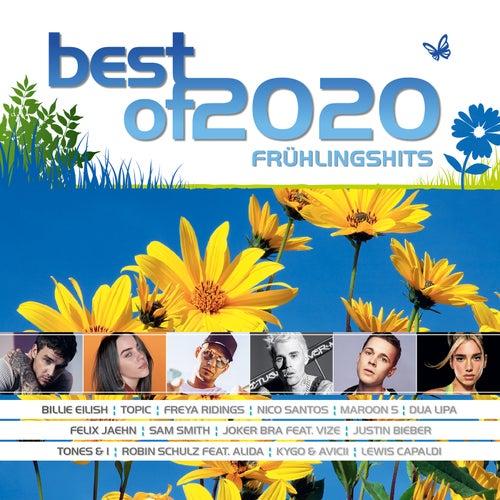 Best Of 2020 - Frühlingshits von Various Artists
