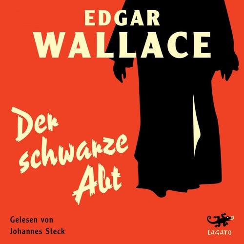 Der schwarze Abt von Edgar Wallace