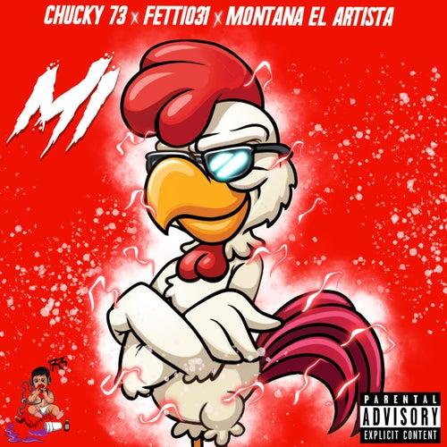 Mi Gallo (Remix) by Chucky73
