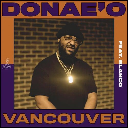 Vancouver von Donaeo