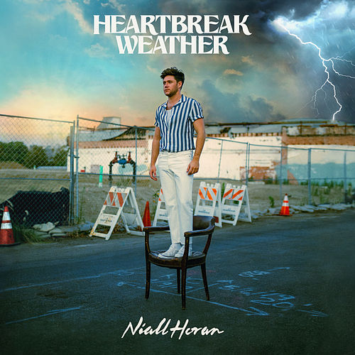 Heartbreak Weather van Niall Horan